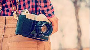 Как заработать на продаже фотографий