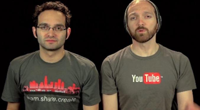 Большие заработки на youtube