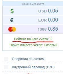 Вывод webmoney на карту банка