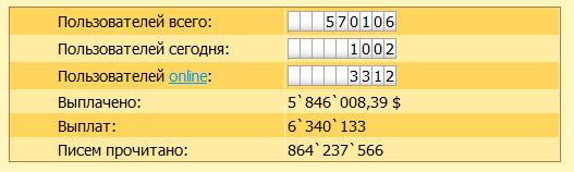 Как зарабатывать на кликах на сайте wmmail.ru